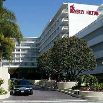 Beverly Hilton Hotel