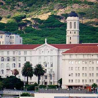 Ospedale Groote Schuur