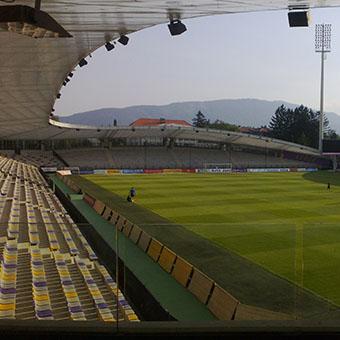 Stadium Maribor