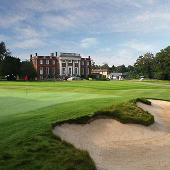 Richmond Golf Course