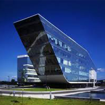 Aeroflot Headquarters