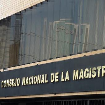 Consejo de la Magistratura – CA Group S.A.