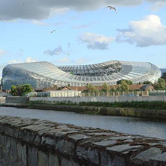 Landsdowe Road Stadium