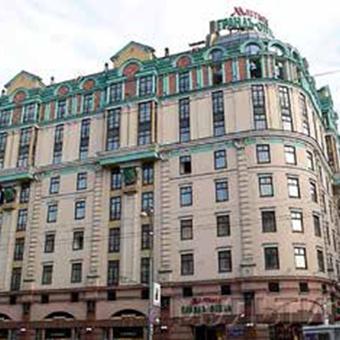 Grand Hôtel Marriot