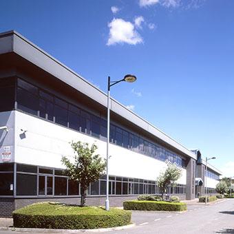 Centre de données S140 de Redhill