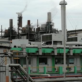 S.I.R. – Société Ivoirienne Raffinerie