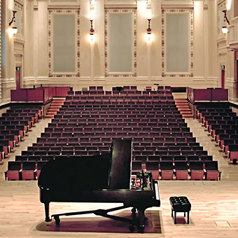 San Francisco Conservatory
