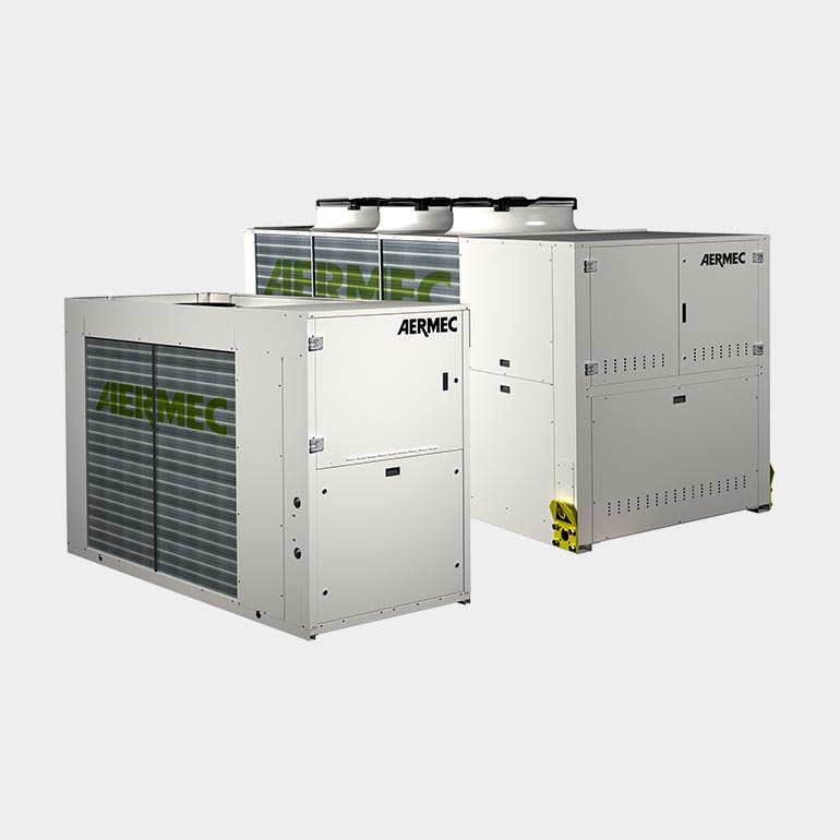 Freecooling chillers